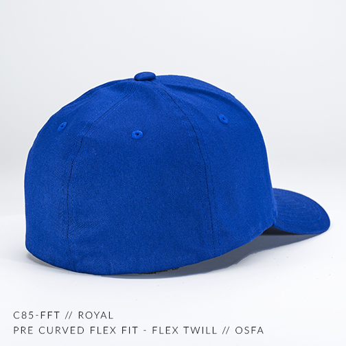 c85-FFT // ROYAL BACK