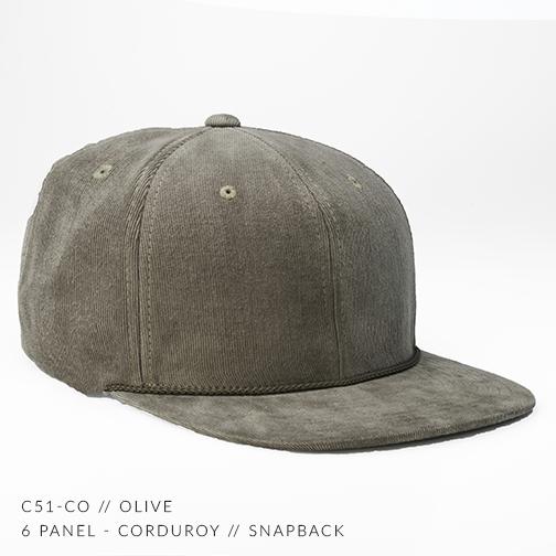 c51-CO // OLIVE