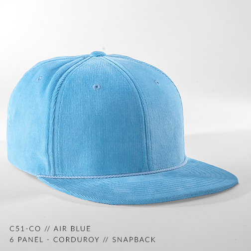 c51-CO // AIR BLUE