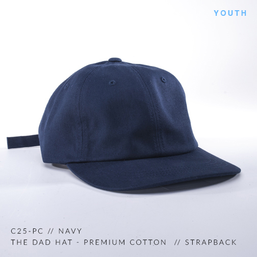 c25-PC // NAVY (YOUTH)