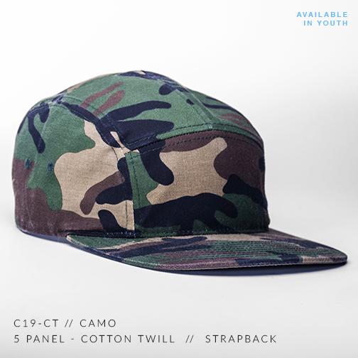 c19-CT // CAMO