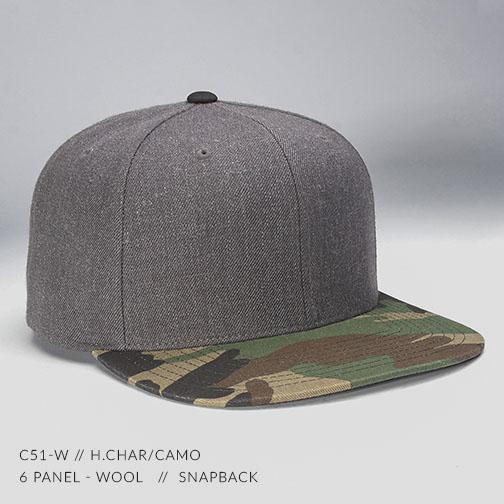 c51-W // H.Char/Camo
