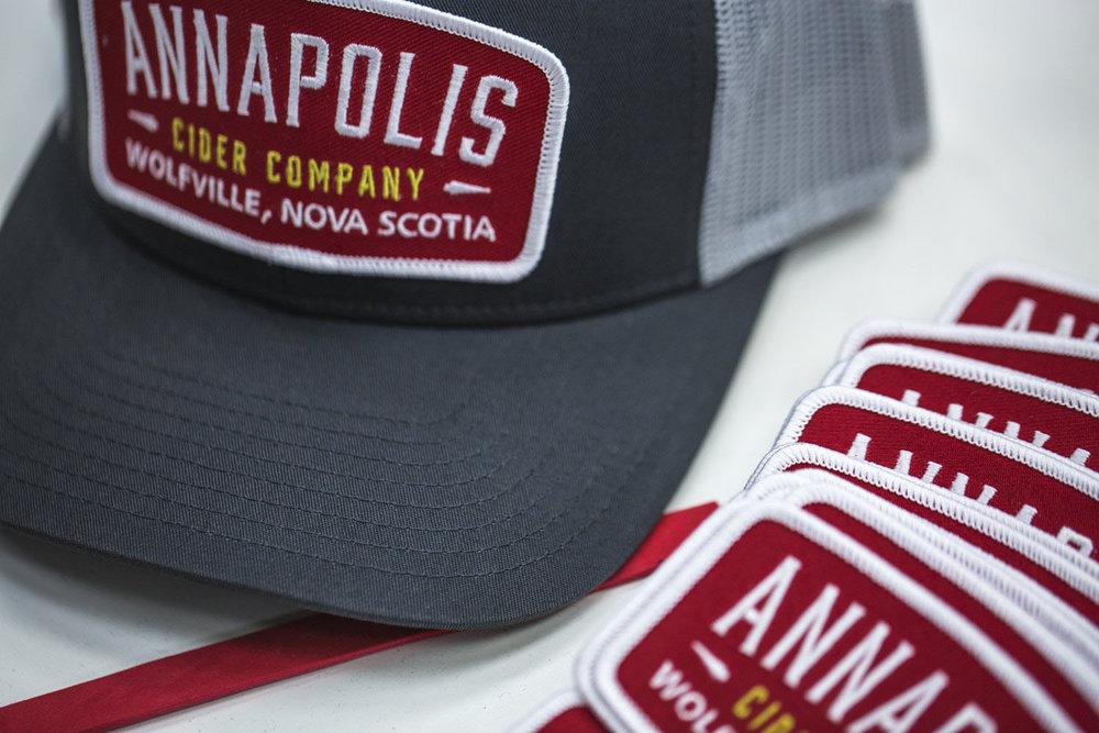 C12-CTM  //  Annapolis Cider Company