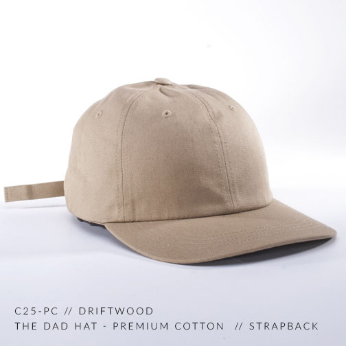 C25-PC // DRIFTWOOD