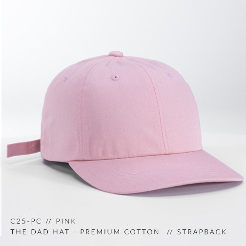 C25-PC // PINK