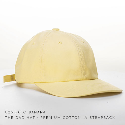 C25-PC  //  BANANA