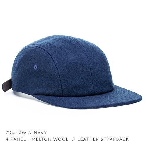 C24-MW  //  NAVY
