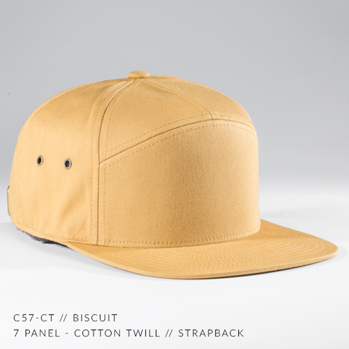 c57-CT // BISCUIT