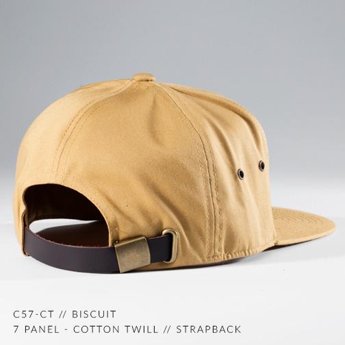 c57-CT // BISCUIT BACK