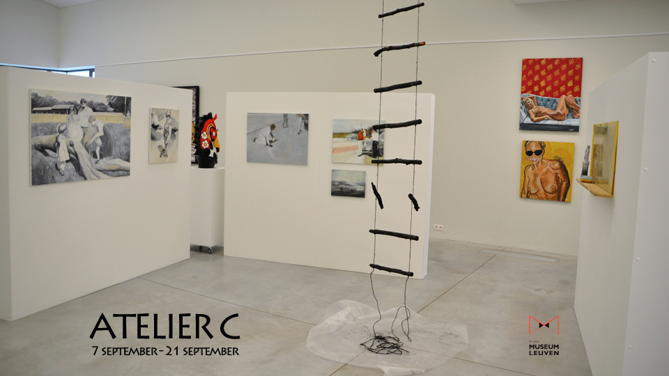 MUSEUM M ma, di, vr, za, zo: 11:00 > 18:00 do: 11:00 > 22:00 Museum M - Leopold Vanderkelenstraat 28 -3000 Leuven
