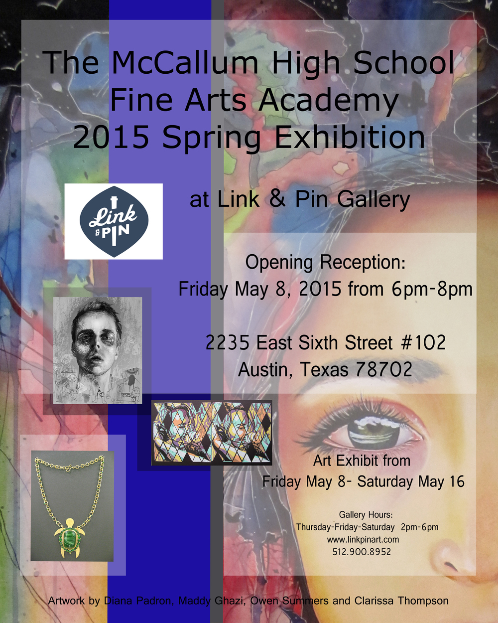 McCallum High School Fine Arts Academy
