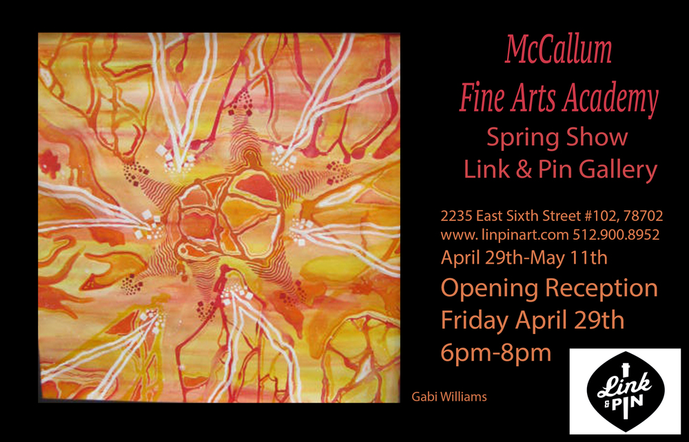 McCallum Fine Arts Academy
