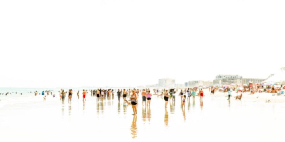 Lisa Zinna: Reflect