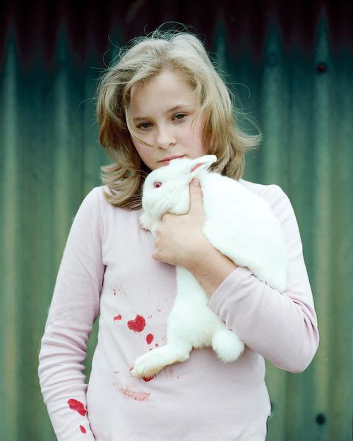 Heidi De Gier The Last Farmgirls