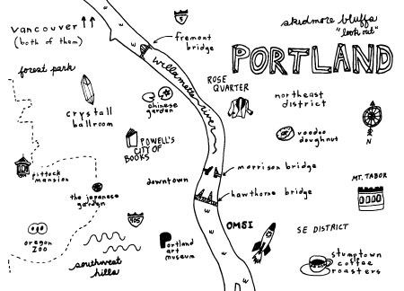 Portland draft 2