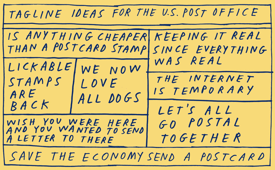 Tucker Nichols is an artist in the San Francisco Bay Area. He posted this in theopinionsection in the New York Times.