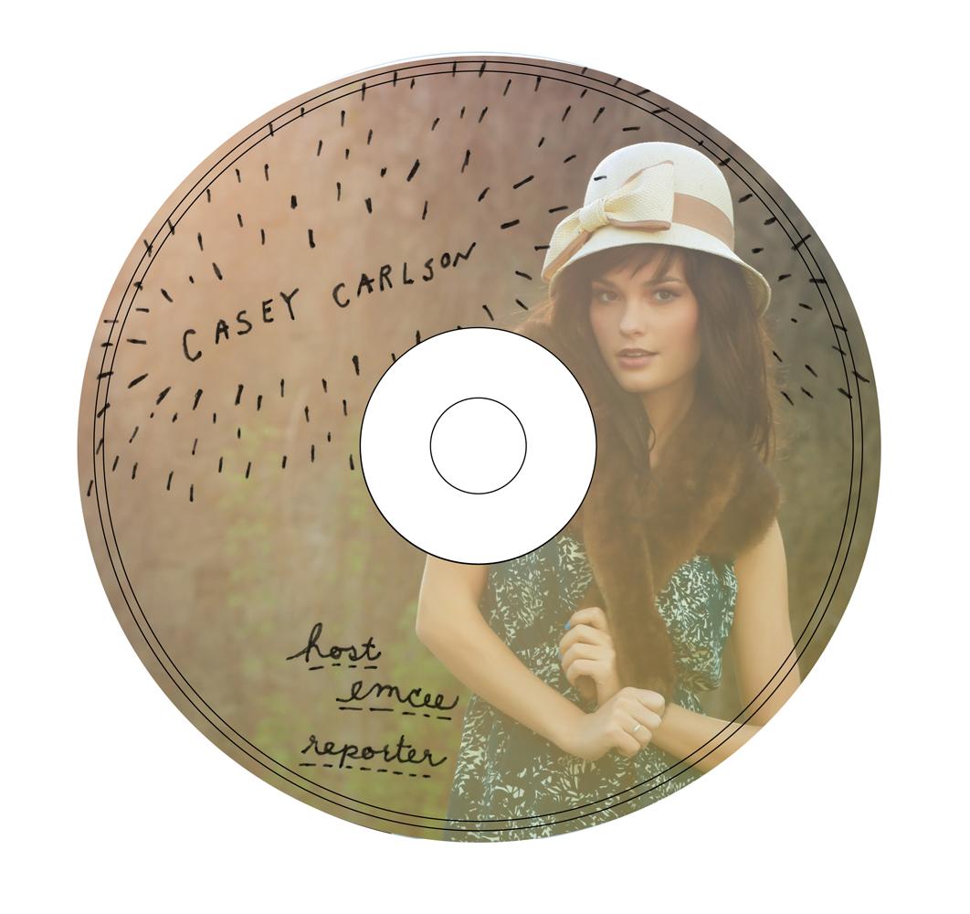 _ FOR CASEY _