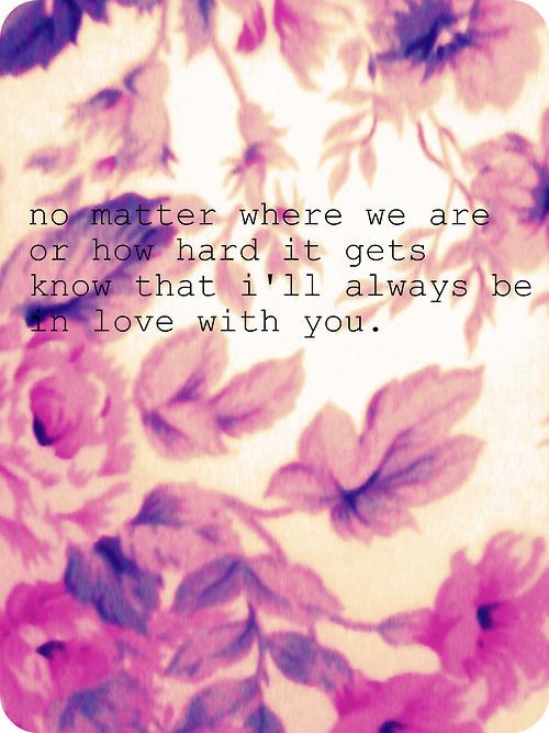 iwasmadeforyou by le love