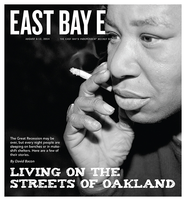 East Bay Express, Aug 6-12, 2014