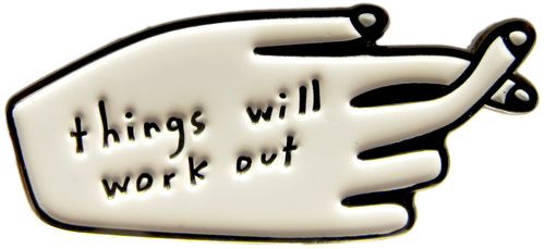 things will work out pin people i ve loved