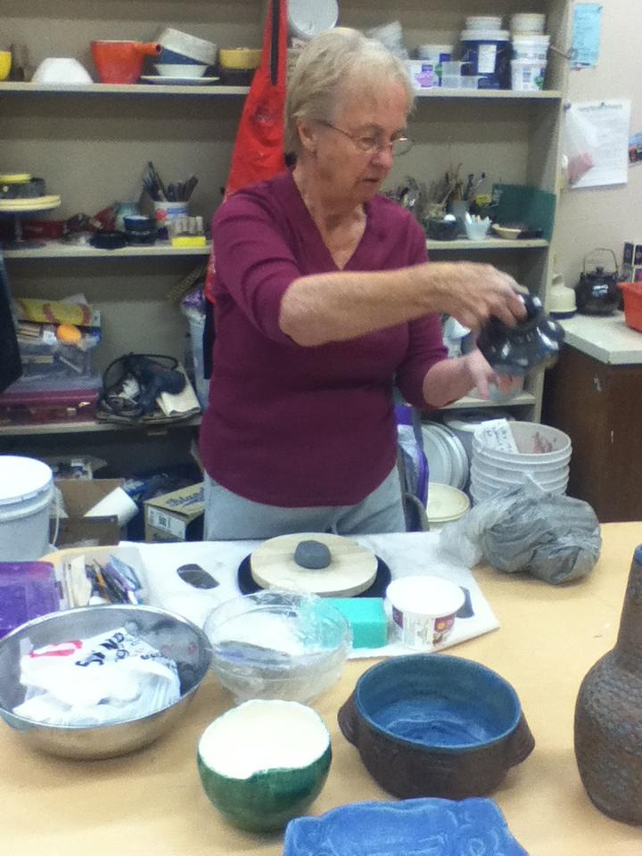 Coiling Mini Workshop