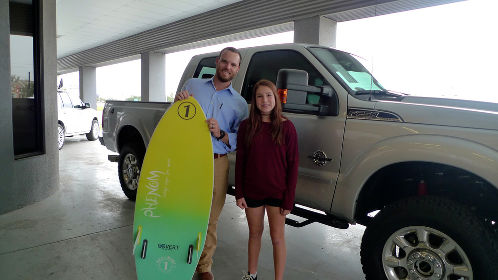 Covert Ford Austin >> Raleigh And Day1 Present Kenny Covert With A Custom Phenom