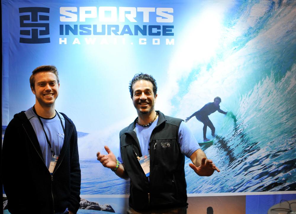 Sports Insurance Hawaii