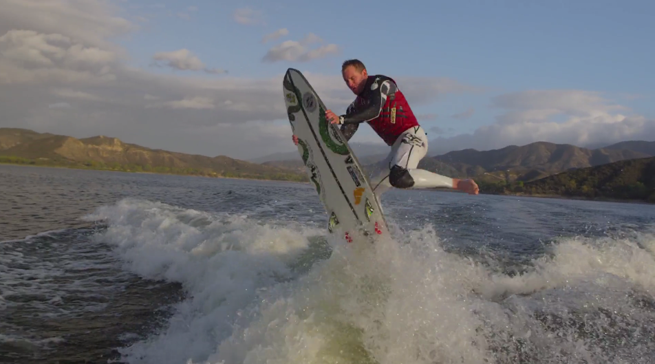 Johnny Stieg Wake Transfer