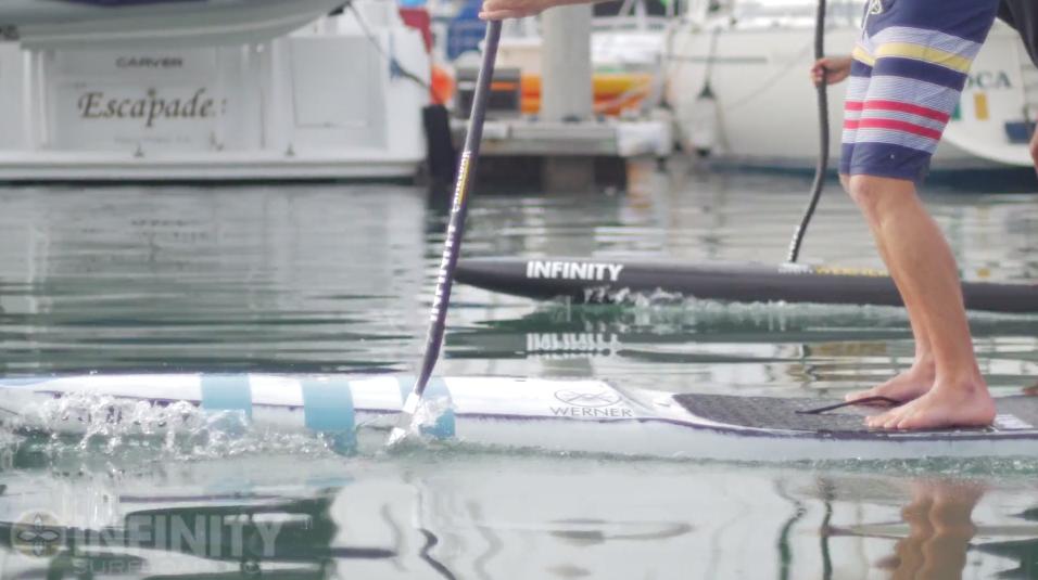 2015 Infinity Sup Racers Blackfish St Boarders Magazine