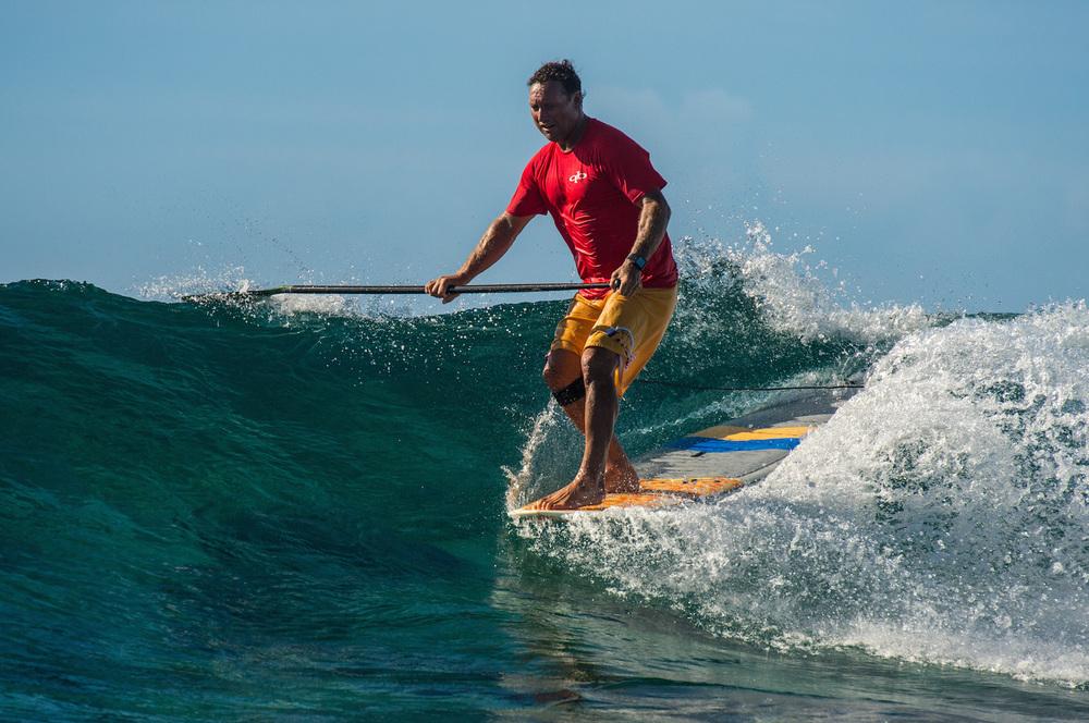 Dave Kalama Surf