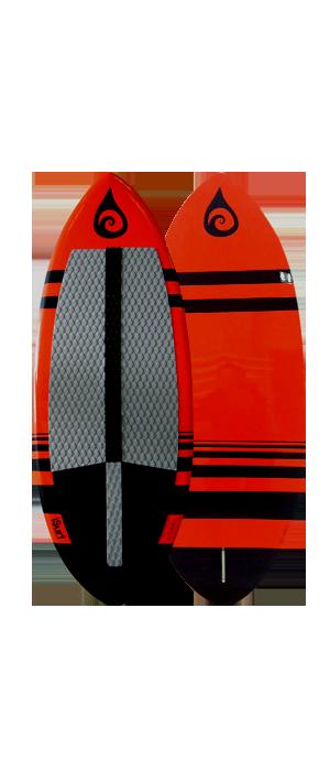 iDol Surf Catalyst