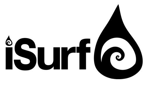 iSurf Logo