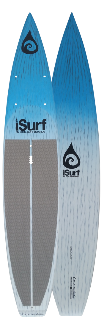 iSurf 12'6 A-Race/Touring