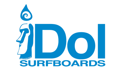 iDol Surfboards Logo