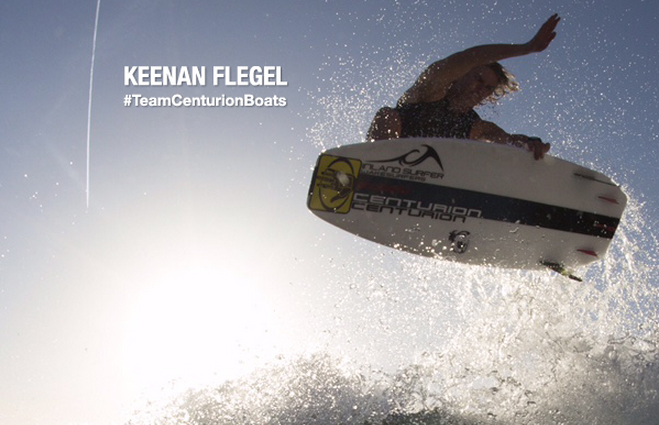 Keenan Flegel Dominates the PWT
