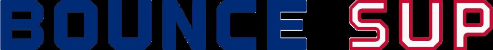 Bounce SUP Logo