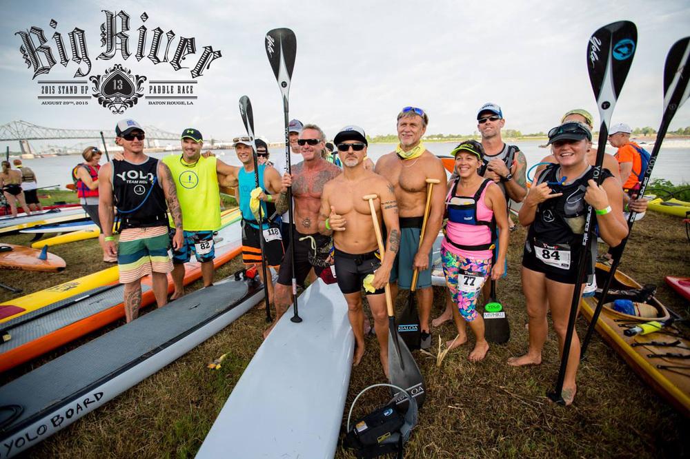 Big River Regional- Team YOLO Board. Learn more about  Yolo Board .