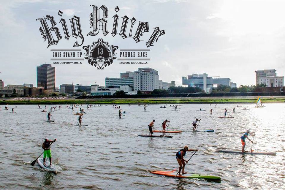 Big River Regional Race