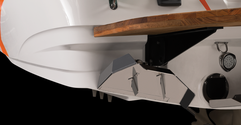 Just Press Surf A New Era In Wakesurfing Boat Technology