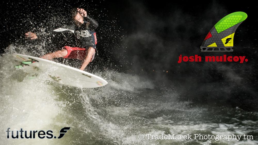 Josh Mulcoy