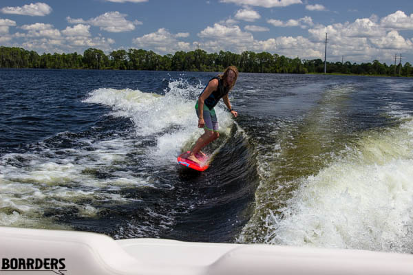 Chaparral Boats With Surf Gate - Test Ride Review — Boarders Magazine