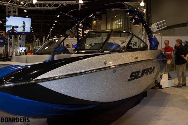 2017 Supra Boats