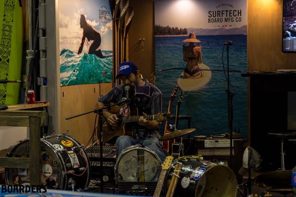 Surftech Concert