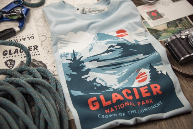 Glacier National Park tee.jpeg