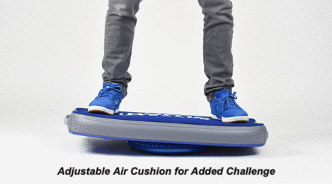 Kumo Board Adjustable Air Cushion