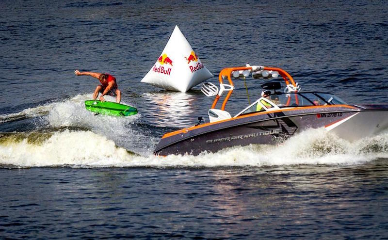 How to Set-up and Weight Your Boat for Wakesurfing