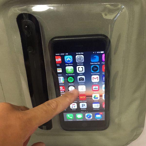 DryCase Phone
