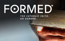 Click here to sign up for formed