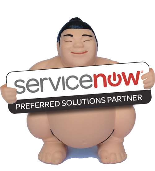 Sumo is ServiceNow's most certified Canadian-owned  Preferred partner.