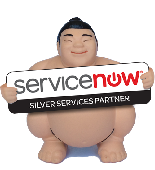 SuMO is the FIRST & ONLY Canadian owned partner to achieve the ServiceNow SILVER designation.